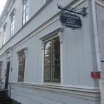 STF Hostel Mitt i Härnösand,  Härnösand