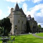 Hotel Pictures: Castle Venlaw Hotel, Peebles