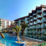 COOEE Mimosa Sunshine Hotel - All inclusive, Golden Sands