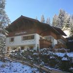 Fotos de l'hotel: Frühstückspension Jägerheim, Lech am Arlberg