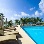 New Emerald Cove Hotel, Baie Sainte Anne
