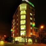 ViVen Hotel,  Da Nang