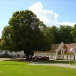 Hotel Pictures: Bramslevgaard, Hobro
