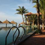 Lotus Village Resort, Mui Ne