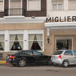 Gran Hotel Miglierina, Mar del Plata