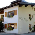 Haus Bischof, Sankt Anton am Arlberg