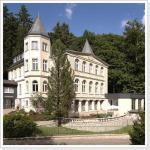 Waldschlösschen,  Bad Sachsa