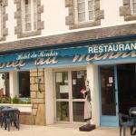 Hotel Pictures: Hotel du Menhir, Locmariaquer