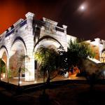 Relais Villa Lucia, Carovigno