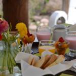 Hotelbilleder: Finca La Puebla, La Consulta