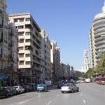 Apartamentos Ray, Valencia