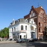 Hotel Excellent,  Lübeck