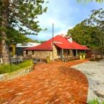 酒店图片: The Inn Mahogany Creek, Mahogany Creek