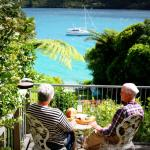 Cnoc na Lear Guest House,  Endeavour Inlet