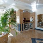 Hotel Sibir,  Barnaul
