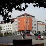 Hotel Pictures: Stadthotel Gersthofen, Gersthofen