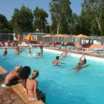 Hotel Pictures: Camping Parc Valrose, La Londe-les-Maures