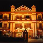 Trung Cang Hotel, Da Lat