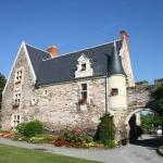 Hotel Pictures: Manoir du Rivet, Les Ponts-de-Cé