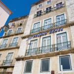 Residencial Geres,  Lisbon