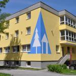 Hotel Pictures: Eduard-Heinrich-Haus, Hostel, Salzburg
