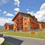 Tatragolf Mountain Resort, Tatranská Lomnica