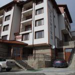 Fotos del hotel: Hotel Uzunski, Smolyan