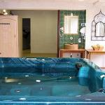 Hotel Pictures: Hôtel Doussière - Restaurant l'Alicanta, Le Rozier