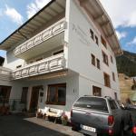 Hotel Fortuna, Ischgl