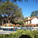 Hotellbilder: Algarrobo Luz Cabañas, Capilla del Monte