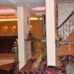 Villa Queen- Barbie House, Beirut