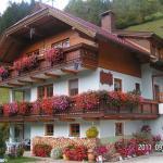 Haus Othmar Schabuss, Bad Kleinkirchheim