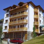 酒店图片: Family Hotel Byalata Kashta, Banite