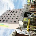 Hotel Select Inn Nagano, Nagano