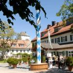 Hotel Pictures: Brauereigasthof-Hotel Aying, Aying