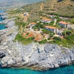 Katafigio Village, Agios Nikolaos
