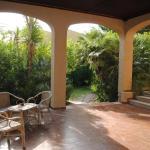 Villa Edera, Alghero
