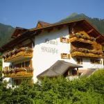 ホテル写真: Haus Mühle, Sankt Gallenkirch