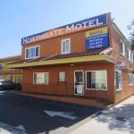Northgate Motel, El Cajon