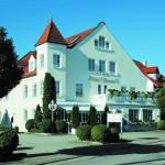 Hotel Daniels, Hallbergmoos