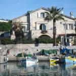 Hotel Pictures: B&B La Locandiera, Cagnes-sur-Mer