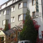 Hotel Pictures: Hotel Garibaldi, Rodgau