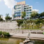 Central Tourist Hotel, Seoul