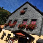 Hotel Pictures: Flair-Waldhotel Mellestollen, Saalfeld