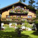 Photos de l'hôtel: Happy Camp Hofherr, Lermoos