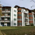 Appartementhaus La Promenade,  Leukerbad