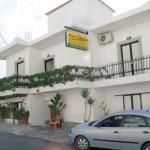 Argyro Studios and Apartments, Agia Galini