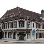 Hotel Pictures: Hôtel Restaurant de la Poste, Saulieu