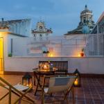 Apartamentos Turísticos Duque de Hornachuelos, Córdoba