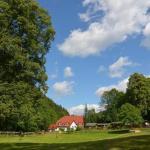 Hotel Pictures: Zur Sommerfrische Lothramühle, Drognitz